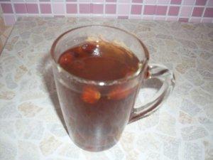 Напиток здоровья