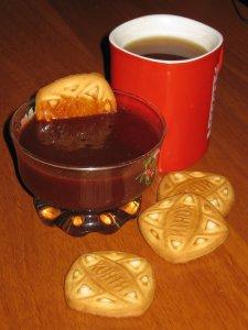 Варенье-шоколад из слив отредактировано