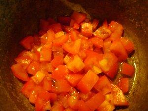 Овощной плов