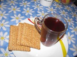 Чай ДАЧНАЯ ФАНТАЗИЯ