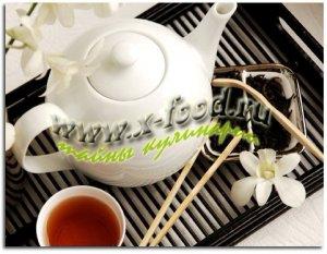 Пищевая ценность чая