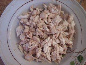 Борщ белорусский с курицей