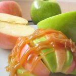 Цукаты из яблок