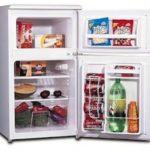 Холодильник — властелин холода
