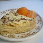 Торт \»Наполеон\» на пиве