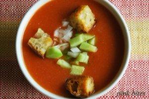 Супы на разный вкус