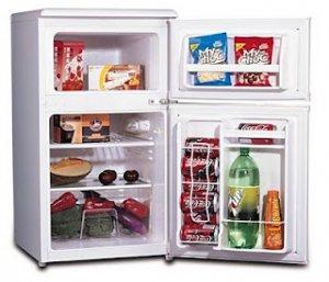 Холодильник - властелин холода