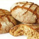 Деревенский хлеб на квасе
